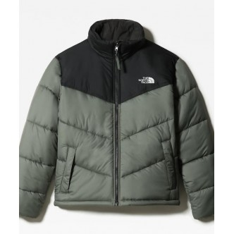 copy of The North Face - GIACCA UOMO QUEST ZIP-IN - NF0A3YFMYXN1