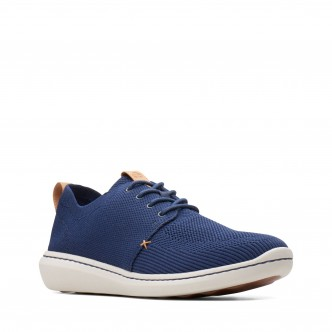 CLARKS - STEP URBAN MIX NAVY - 138175000