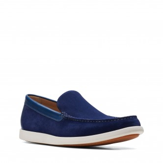 copy of CLARKS - STEP URBAN MIX NAVY - 138175000