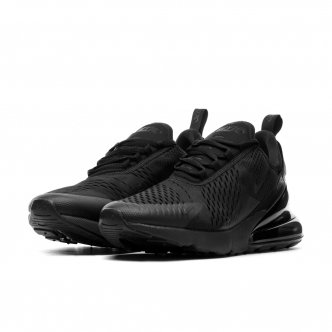 copy of Nike Air Max 270 Full Black AH8050-005