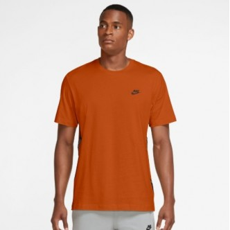 copy of NIKE - T-Shirt Casual Sportswear - Blu - DC5092-455