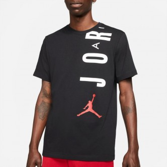 copy of NIKE - JORDAN T-shirt Jumpman Triple - 95A350-023