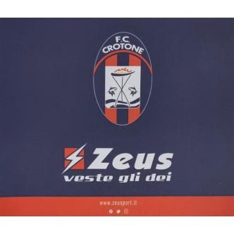 copy of PORTACHIAVI MAGLIA FC CROTONE 2020/21