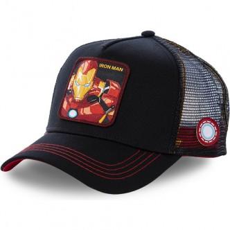 copy of CAPSLAB - Cappellino Goku Super Saiyan - 00102098CB