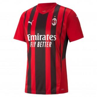 copy of Maglia AC Milan 2019/2020 con personalizzazione Zlatan Ibrahimović