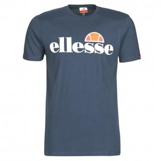 copy of ELLESSE - T-SHIRT BASIC LOGO MINIMAL WHITE
