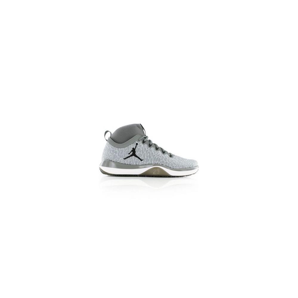Scarpe NIKE Jordan Trainer 1 845402-002 - Colore grigio - Sneakers