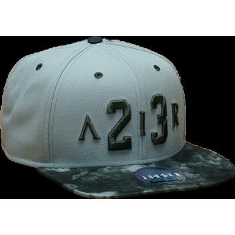 NIKE JORDAN SNAPBACK HAT 802025-046