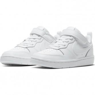 Nike Court Borough Low 2 - BQ5451-100