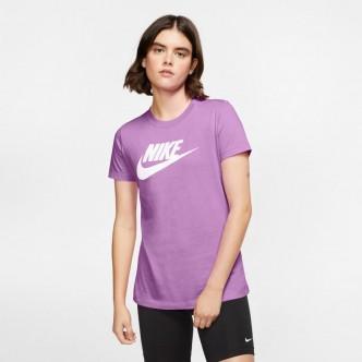 Nike Sportswear Essential - T-SHIRT DONNA - BV6169-591