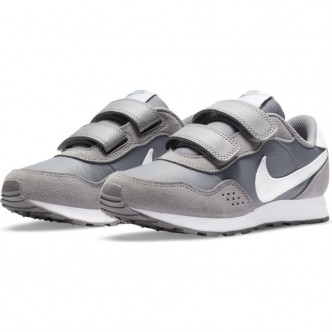 Nike MD Valiant - PARTICLE GREY/WHITE - CN8559-001