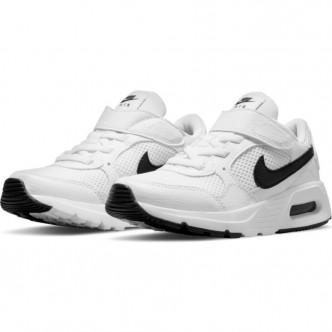 copy of Nike MD Valiant - WHITE/BLACK - CN8559-100