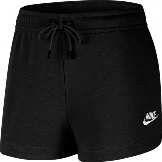 Nike Sportswear Essential - BLACK/WHITE - CJ2158-010