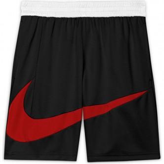 Nike - BLACK/WHITE/UNIVERSITY RED - DA0161-011