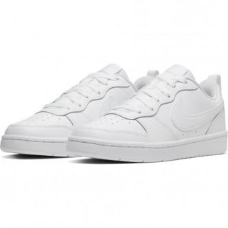 copy of Nike Court Borough Low 2 Bianco BQ5448-100