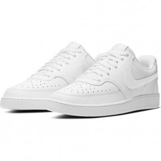 copy of Nike Court Vision Low WHITE/WHITE-WHITE Scarpe CD5463-100