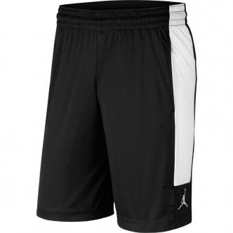 Nike - Jordan Dri-FIT Air - BLACK/WHITE/WHITE - CD5064-010