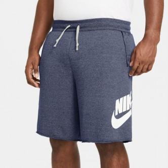 copy of Nike Alumni Short French Terry AR2375-494