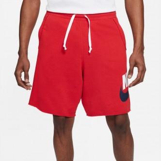 copy of Nike Sportswear Alumni - Pantaloncini Uomo - AR2375-103