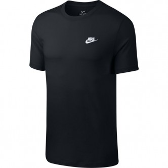 Nike Sportswear Club - T-Shirt Uomo - AR4997-013