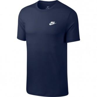 copy of Nike Sportswear Club - T-Shirt Uomo - AR4997-013