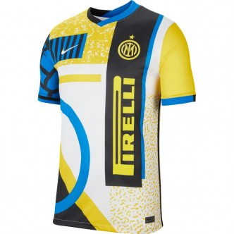 Inter Milan 2020/21 Stadium Fourth - CV8413-101