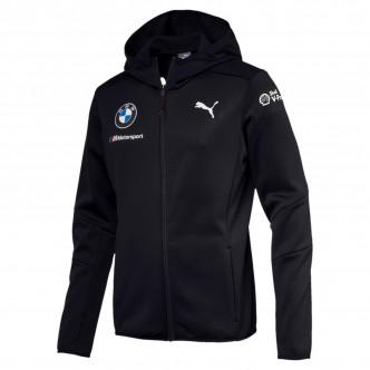PUMA - BMW M Team Midlayer Jacket - 762375-01