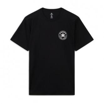 copy of CONVERSE - Star Chevron Box Short Sleeve Tee - 10021114-A02