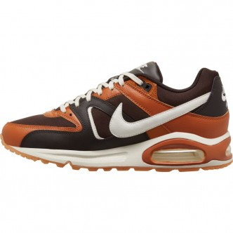 Nike - Air Max Command Leather - CT1691-200