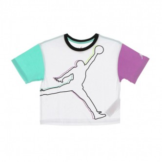 NIKE JORDAN - T-shirt Bambino - 45A575-001