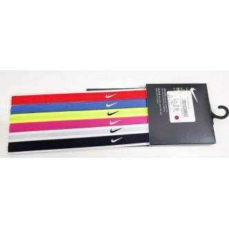 copy of NIKE - Hairbands 3 pack - Bianco e Nero - NJN94962OS