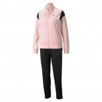 PUMA - Classic Tricot Suit op - 589133-36
