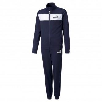 copy of PUMA - Classic Tricot Suit op - 589133-36