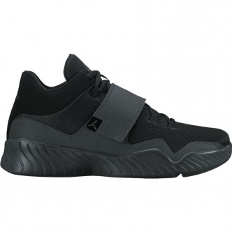 NIKE 854557-011 BLACK/ANTHRACITE JORDAN J23