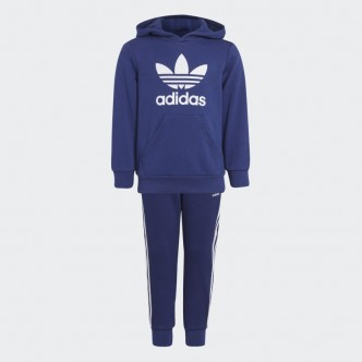 copy of Adidas Superstar Tracksuit Rosso-Bianco FM5626