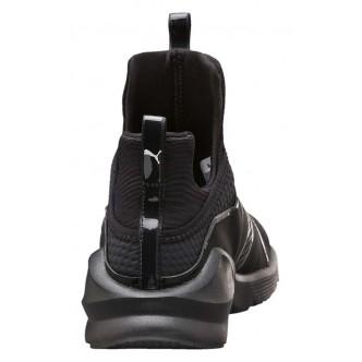 Scarpe PUMA FIERCE QUILTED 189418-01 - Colore nero - Sneakers