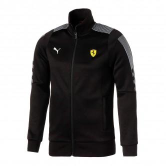 PUMA - Ferrari Race T7 Track Jacket - 531675-01
