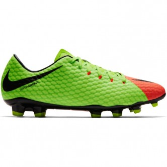 Men's Nike Hypervenom Phelon III (FG) Firm-Ground Football Boot 852556-308