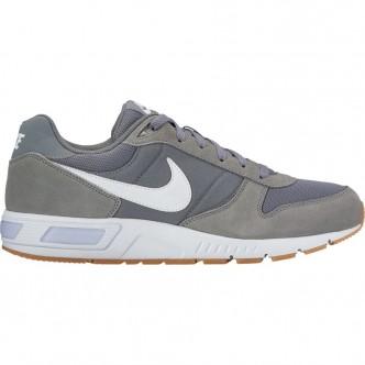 Scarpe NIKE Nightgazer 644402-007 - Colore grigio - Sneakers