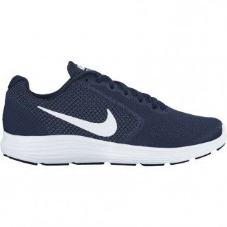 Scarpe NIKE Revolution 3 Running 819300-406 - Colore blue - Sneakers