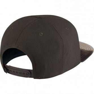 Jordan Modern Heritage Snapback Hat 834893-355