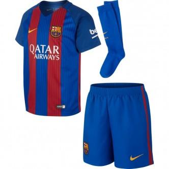 Kids' FC Barcelona Kit 776733-415