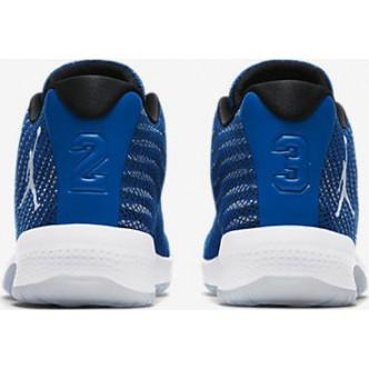 Nike Jordan B.Fly Blu/Bianco 881444-402