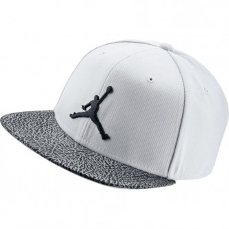 Jordan Elephant Bill Snapback Hat 834891 072