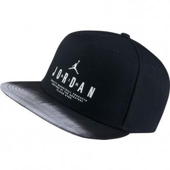 JORDAN MODERN HERITAGE SNAPBACK HAT 834893-010