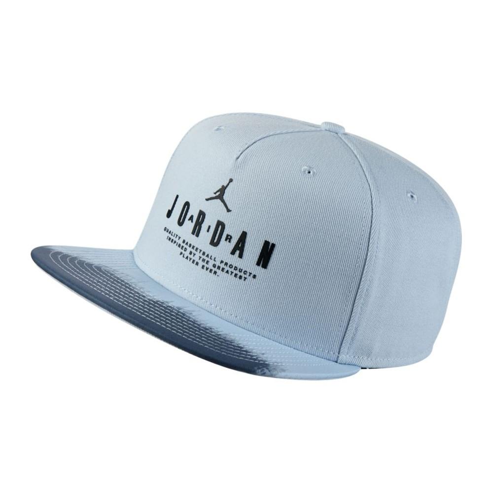 JORDAN MODERN HERITAGE SNAPBACK HAT 834893-401