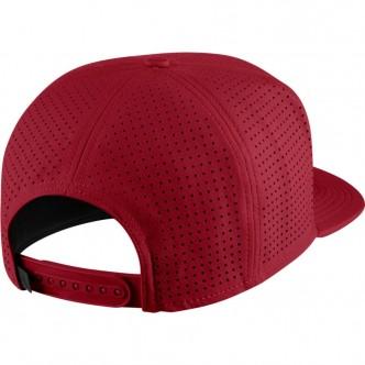 Jordan Jumpman Perforated Snapback Hat 835339-687