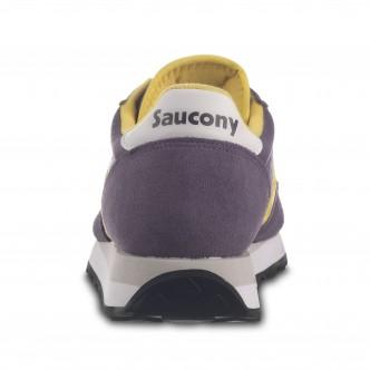 SAUCONY JAZZ 'O VIOLA/GIALLO 1044/424
