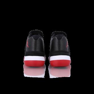 Scarpe NIKE Jordan Super.Fly 2017 921203-001 - Colore nero/bianco/rosso - Sneakers basketball