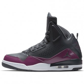 Scarpe NIKE Jordan SC-3 629877-022 - Colore antracite/bordeaux - Sneakers